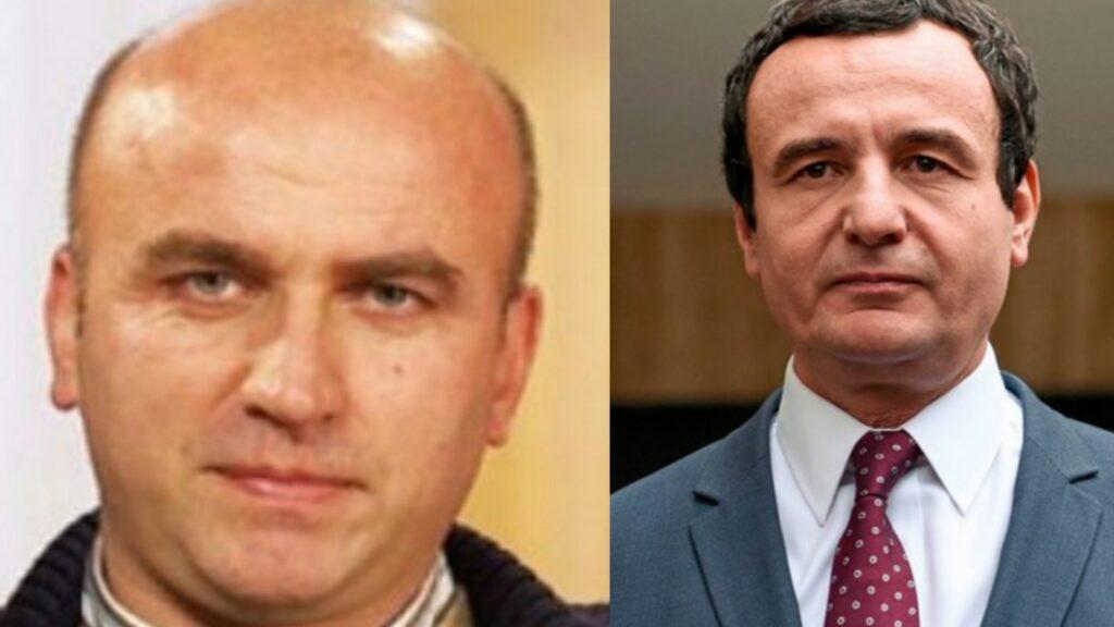 Mero Baze për Albin Kurtin: Në Kosovë si murgeshë, në Shqipëri si pros*titutë