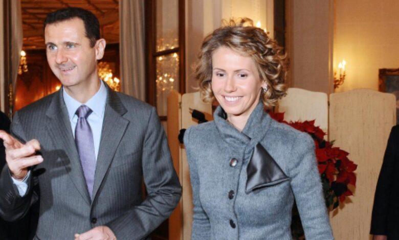Bashar al-Assad dhe gruaja e tij infektohen me koronavirus