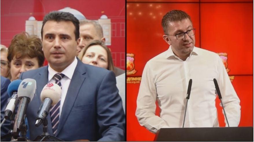 Mickoski i reagon Zaevit: E përsërite konferencën e vitit të kaluar