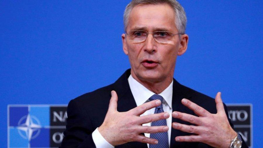 Stoltenberg: BE-ja nuk mund ta mbrojë Evropën e vetme