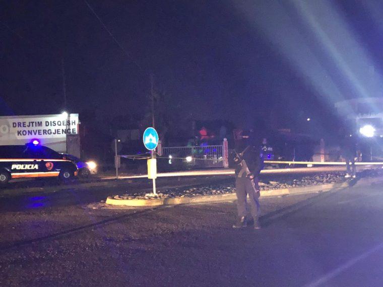 Vrasja në Elbasan, prokuroria rikthehet në vendin e ngjarjes
