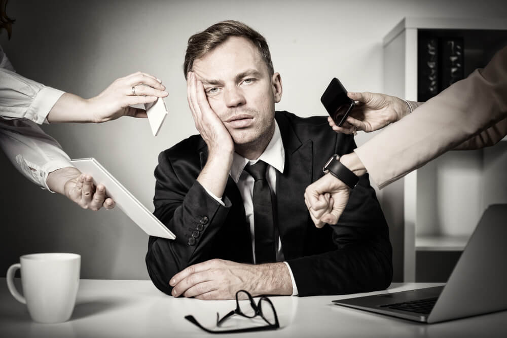 Studimi – Ja kur janë më produktiv njerzit