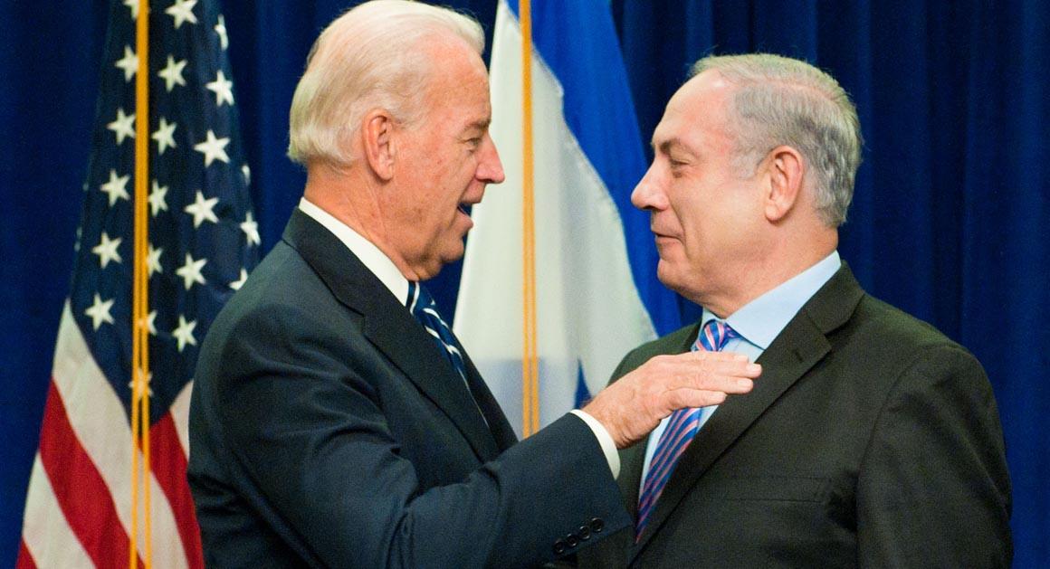 """Netanjahu – Bidenit: Po i """"shmangim"""" civilët palestinez"""