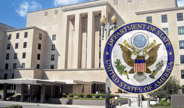 Departamenti Amerikan i Shtetit mbështet hapjen e negociatave me Shkupin dhe Tiranën
