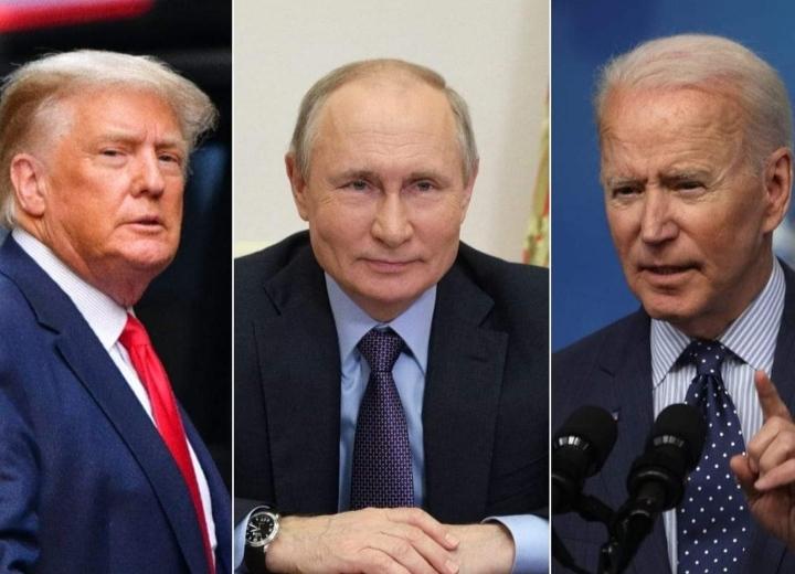 Putin komplimenton Biden: Me përvojë, shumë ndryshe nga Trump