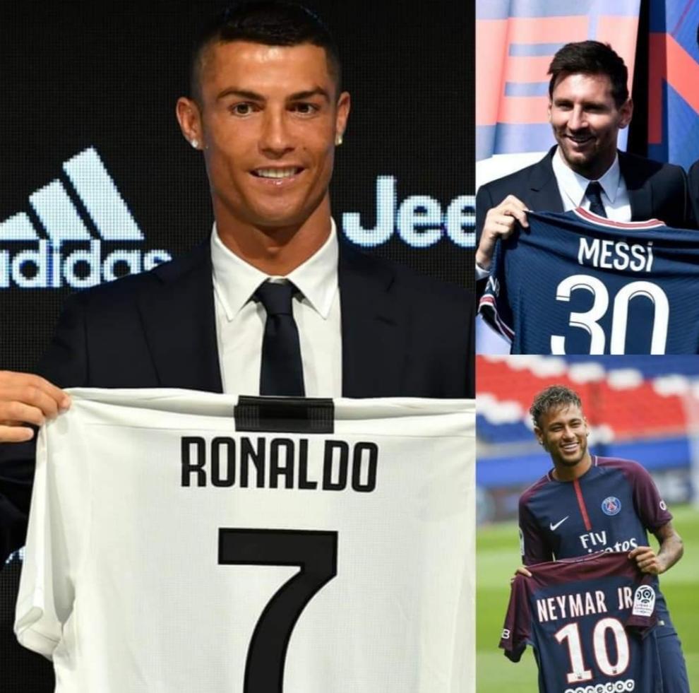 Kush është lideri i futbollit për shitjen e fanelave për 24 orë?