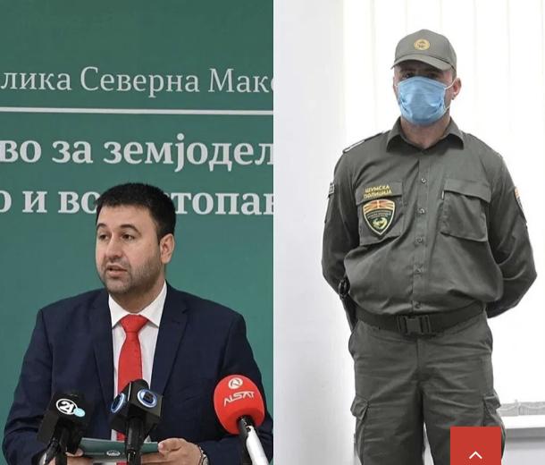 Zhurnal: Pas 22 viteve, Policia Pyjore në Shkup me udhëheqës shqiptar