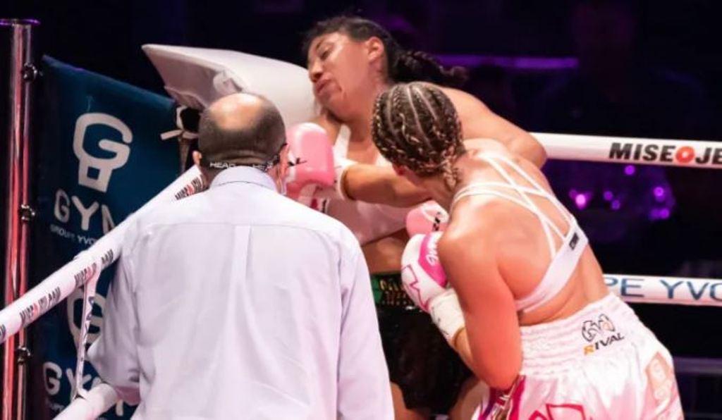 Ndeshja e boksit kthehet në tragjedi/ Ndërron jetë boksierja 18-vjeçare