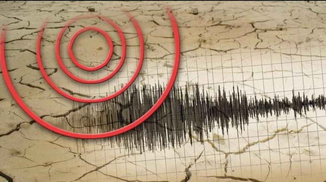 2 tërmete godasin Shqipërinë