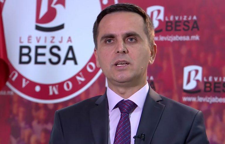Zgjedhjet lokale, Kasami i pari në Tetovë