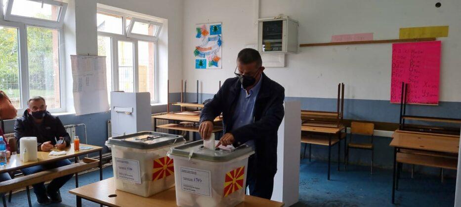 """Voton Idri Istrefi: """"Ora e Strugës ka filluar"""""""