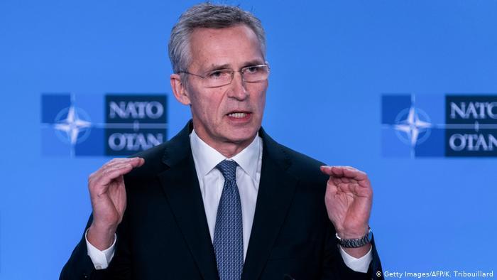 NATO: Rusia është bërë agresive