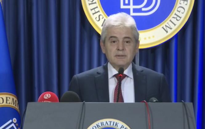 Ahmeti: Kemi korrur fitore të madhe