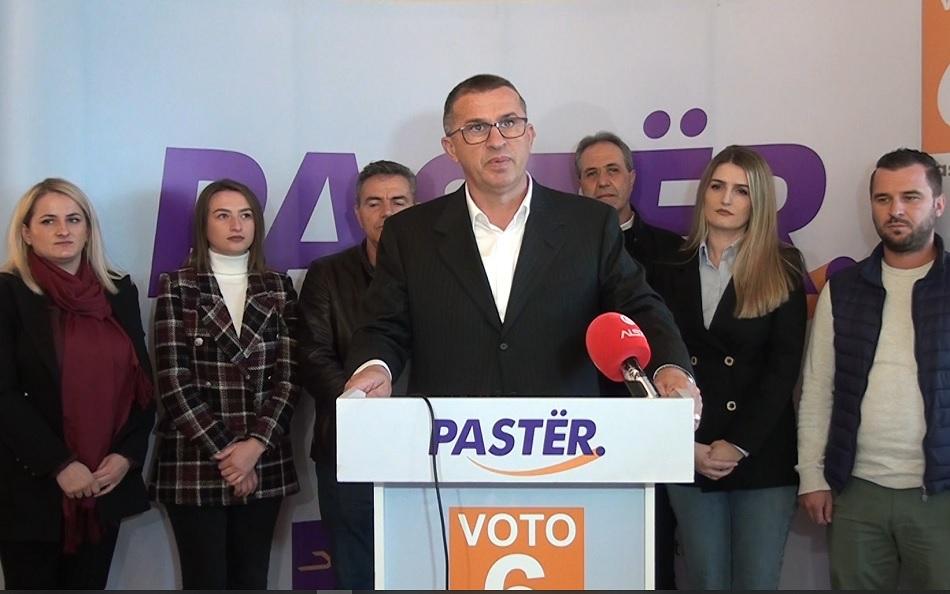 Idri Istrefi: Ramis Merko vodhi miliona euro nga Buxheti i Strugës