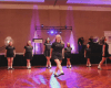 Lovelace Health System Dance Party