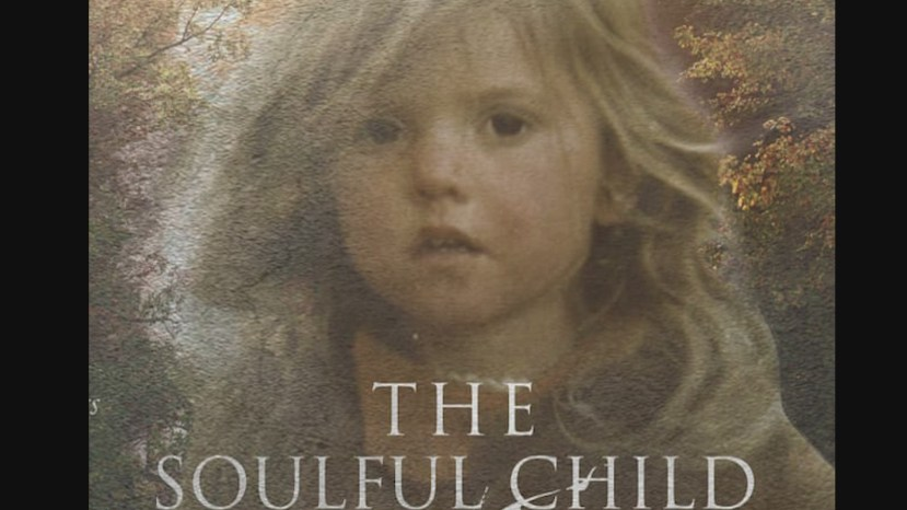 Author Chloe Rachel Gallaway highlights her book 'The Soulful Child'