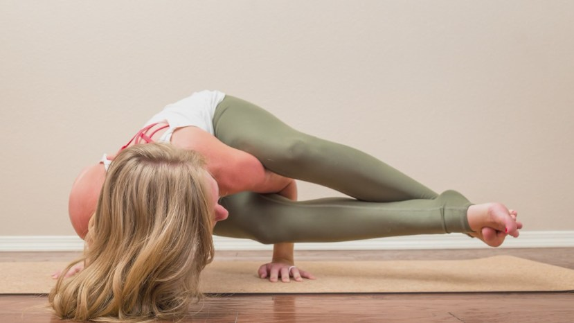 YogaZo offers online classes during the pandemic