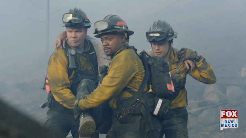 Watch '9-1-1' and '9-1-1: Lone Star' on FOX New Mexico for a chance to win