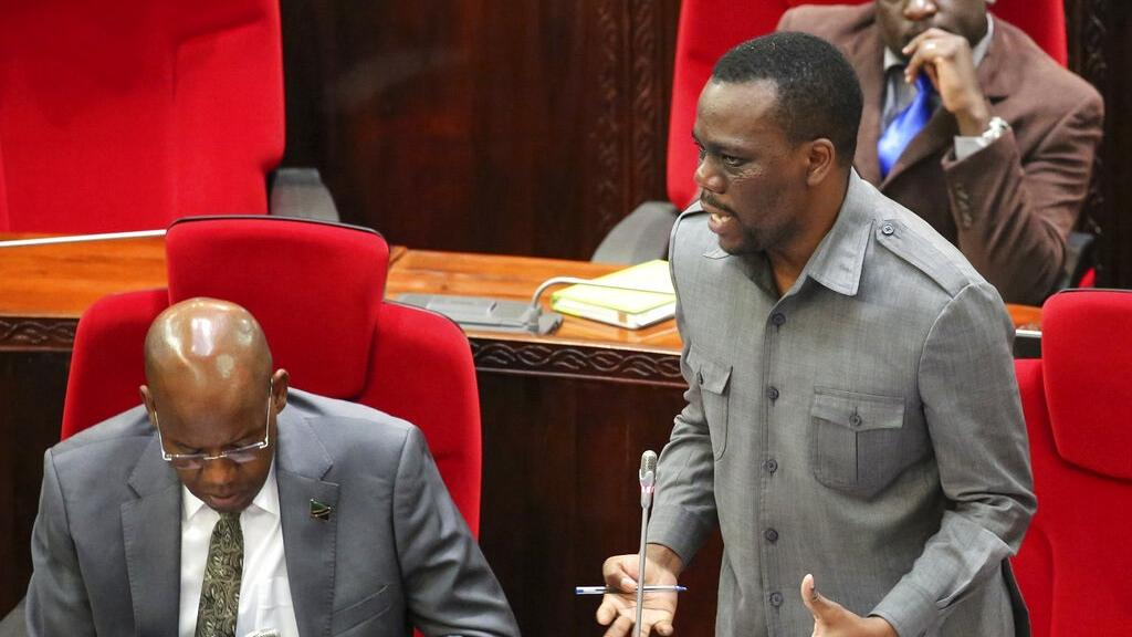 Tanzania Opposition Considering United Front To Unseat Magufuli