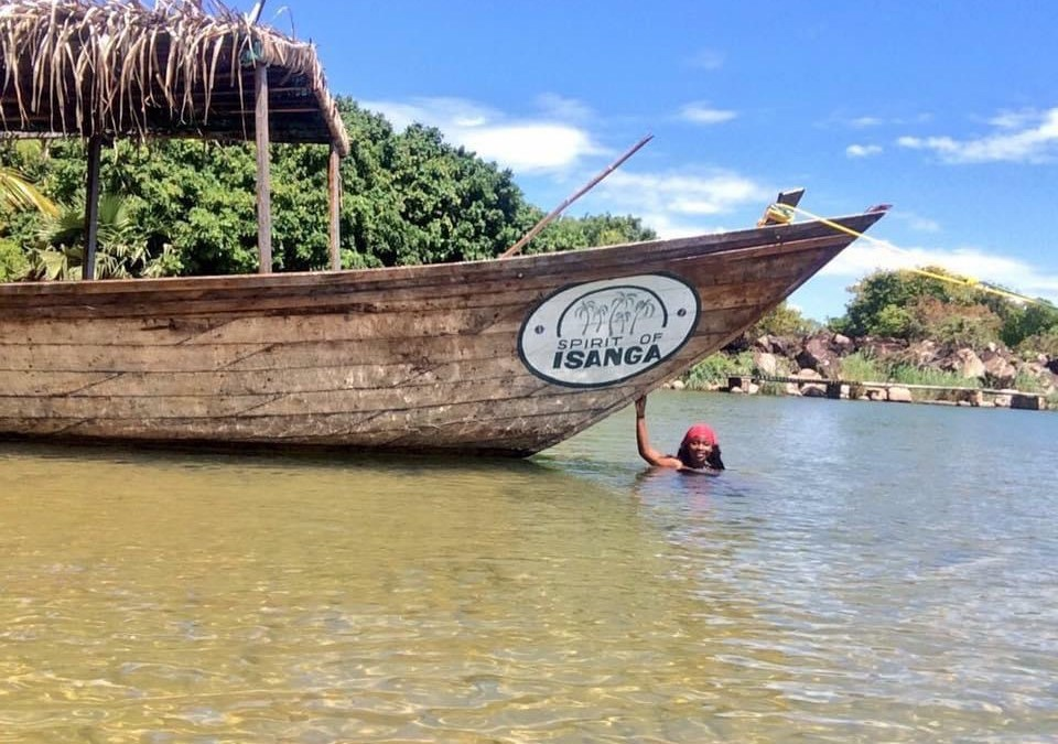7 Of The Best Camping Spots For Women In Zambia | Girl Can Wonder