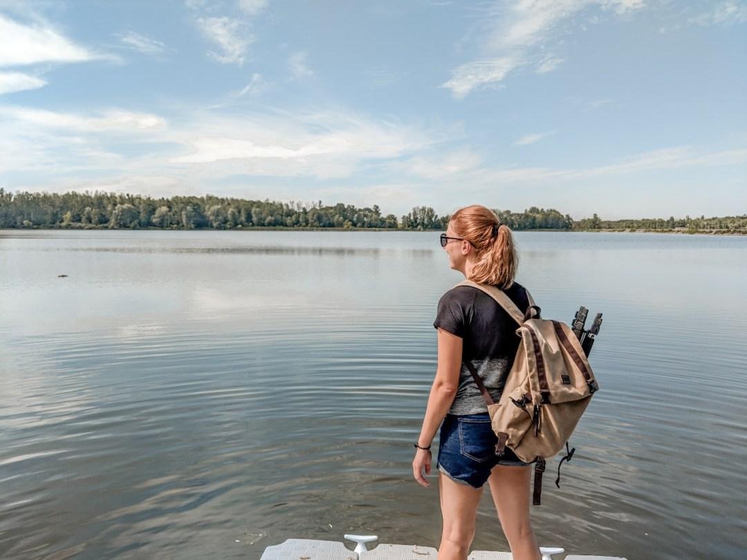 Halton Parks Lake