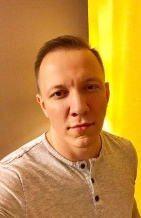 Pavel Godyayev