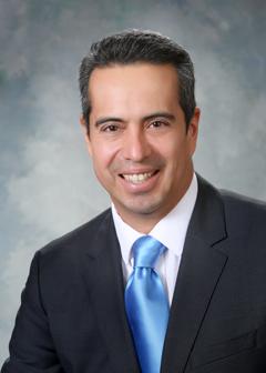 """State Rep. Antonio """"Moe"""" Maestas, D-Albuquerque."""