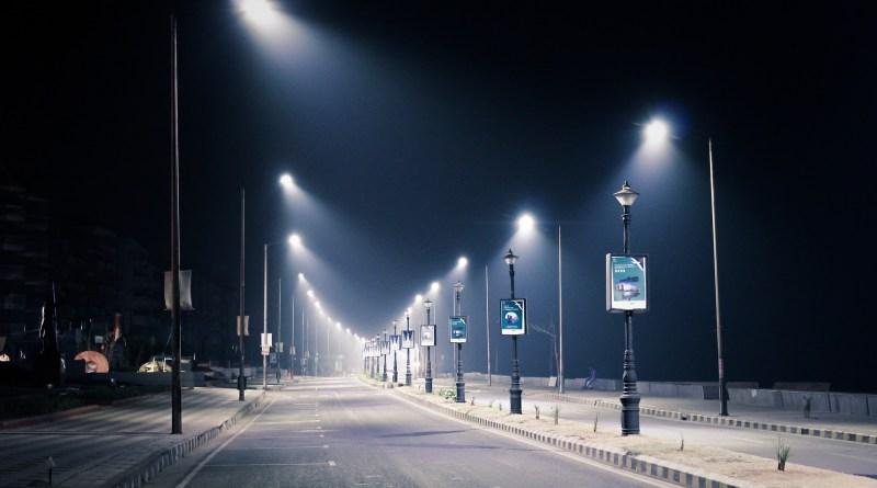Tijdelijke verhoging maximum snelheid tijdens avondklokspits!