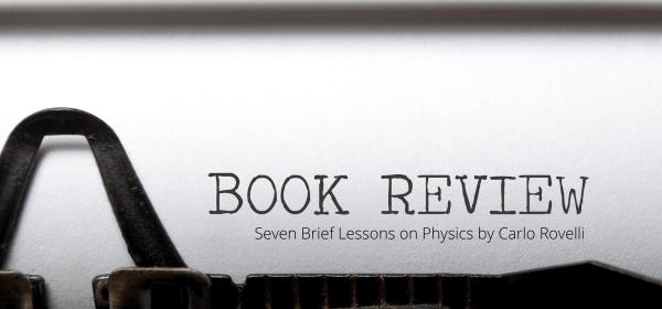 Physics Book review