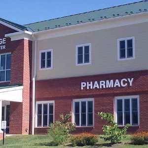 Blue Ridge Medical Center