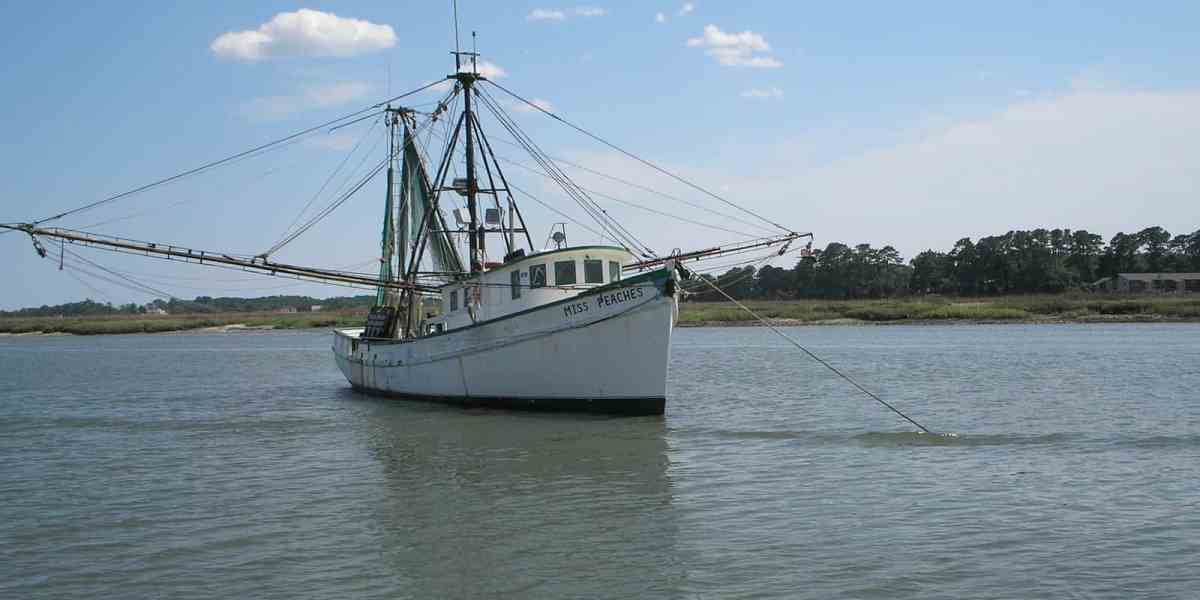 New Markets Tax Credit – Strengthening Coastal Fishing Communities