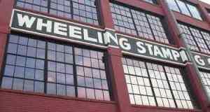 Wheeling Stamping Building