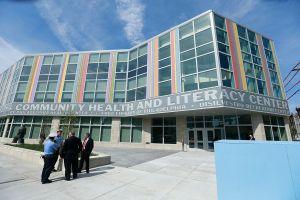 Center for Health Literacy