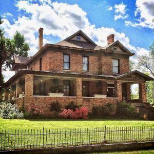 Bessemer Historical Society