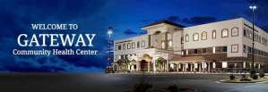 Gateway Community Health Center, Inc., Laredo Central Clinic
