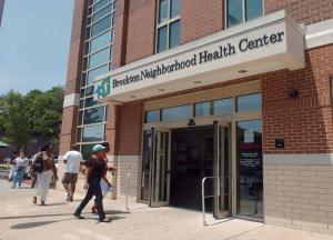 Brockton Neighborhood Health Center