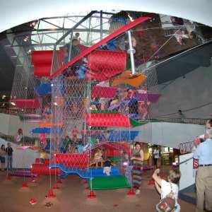 Children's Museum of the Upstate