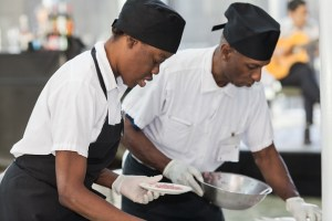 FareStart Adult Culinary Academy