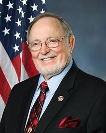 Rep. Young, Don [R-AK-At Large]