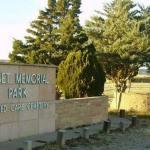 Sunset Memorial Park, Albuquerque, Bernalillo County, New Mexico