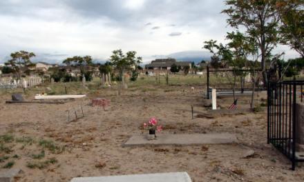 Arenal Cemetery, Albuquerque, Bernalillo County, New Mexico