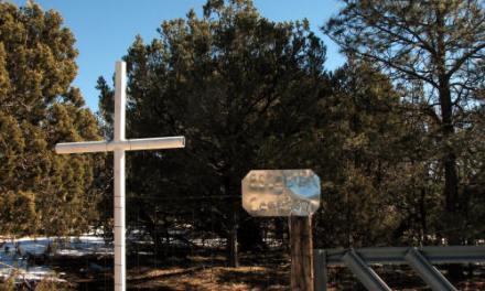 Escabosa Cemetery, Bernalillo County, New Mexico