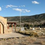 San Antonio Huertas in Placida, Sandoval County, New Mexico