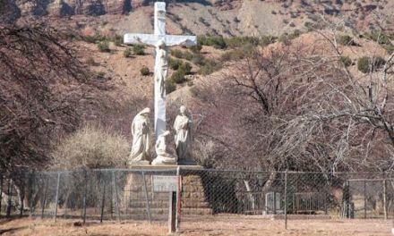 San Ysidro Memorial Site Cemetery, Sandoval County, New Mexico
