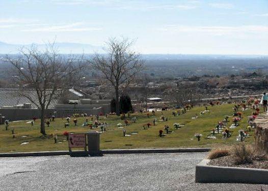 Vista Verde Memorial Cemetery, Rio Rancho, Sandoval County, New Mexico