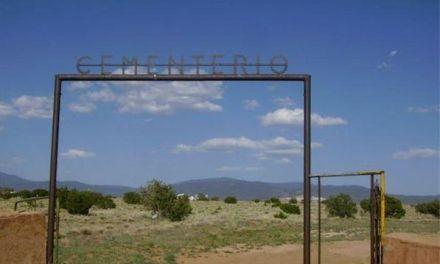 Agua Fria Cemetery, Santa Fe, Santa Fe County, New Mexico