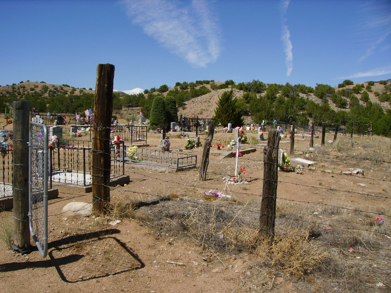 Dixon Catholic Cemetery (Old)