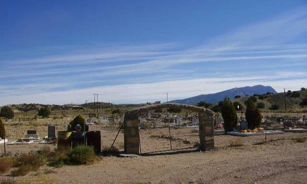 Algodones Cemetery, Algodones, Sandoval County, New Mexico