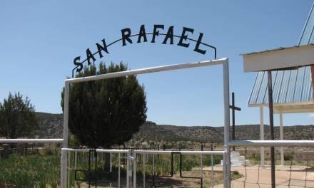 San Rafael Churchyard Cemetery, San Miguel County, New Mexico