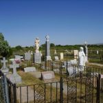 Saint Antonio Catholic Cemetery, San Antonio, Socorro County, New Mexico